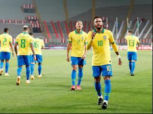 תקציר: פרו - ברזיל 4:2