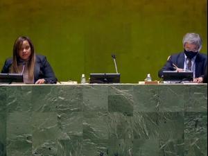 """סין, רוסיה וקובה נבחרו למועצת זכויות האדם של האו""""ם 14.10.20"""