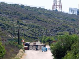 """בתיווך ארה""""ב והאו""""ם: נפתחו השיחות לשרטוט הגבול הימי עם לבנון 14.10.20. רויטרס"""