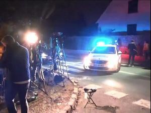 צרפת: מורה נרצח בעריפת ראש בפרבר של פריז 16.10.20