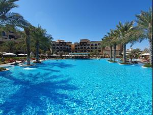 מלון רוטאנה סאאדיית באבו דאבי באיחוד האמירויות הערביות