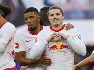 תקציר: שערי משחקי השבת בליגה הגרמנית