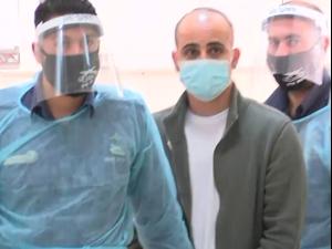 """אחותה של מיכל סלה העידה מול הנאשם ברצח: """"מעמד לא פשוט"""" 26.10.20"""