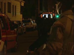 צרפת: כומר נורה ונפצע קשה בעיר ליון, התוקף נמלט 31.10.20