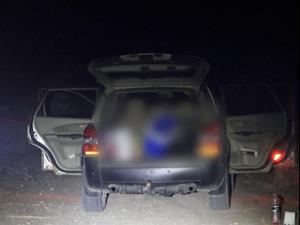 חשד לרצח: 3 גברים נמצאו ללא סימני חיים ליד שמורת תל דן 1.11.20