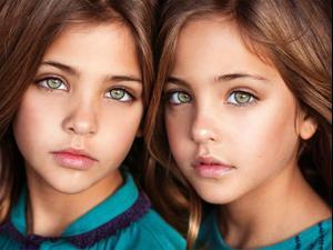 האחיות התאומות אוה וליה קלמנטס