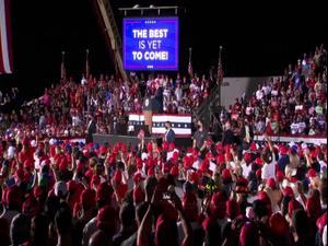 """הקורונה משתוללת, אבל טראמפ מאיים על פאוצ'י: """"חכו אחרי הבחירות 2.11.20"""