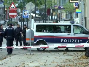 מתקפה הטרור בוינה: מצוד של אלף שוטרים אחרי מבצעי הפיגועים 3.11.20