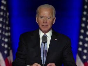 כחולה לראשונה מאז 1996: ביידן ניצח במעוז הרפובליקני אריזונה  13.11.2020