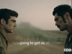 """טריילר """"שעת נעילה"""" ב-HBO Max"""