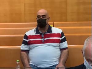 """ביהמ""""ש דן בטיעונים לעונשו של ראש מועצת ג'וליס לשעבר שהורשע ברצח: """"אלימות קיצונית"""" 15.11.20"""