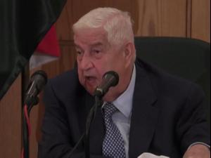 סוריה: שר החוץ וואליד אל-מועלם מת בגיל 79  16.11.2020