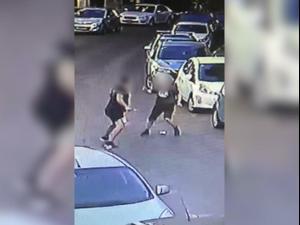 הלקוח שהתלונן חטף מברג בעין. כתב אישום כנגד בעל חנות בחיפה 17.11.20