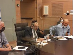 ועדת החוקה מאשרת פתיחת אטרקציות באילת, ים המלח וגני החיות 18.11.20