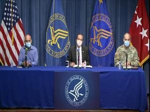 """ארה""""ב: חיסוני פייזר ומודרנה עשויים להיות מוכנים לאישור והפצה בתוך שבועות 18.11.20"""