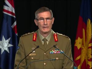 חקירה באוסטרליה: הכוחות המיוחדים הרגו 39 לא חמושים באפגניסטן 19.11.20