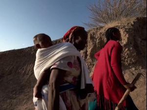 בגלל הלחימה באתיופיה: אלפי פליטים חוצים את הגבול לסודאן 19.11.20