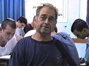 המחנך המיתולוגי וניצול השואה אהרל'ה שחק הלך לעולמו  19.11.20