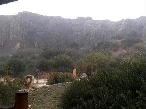 מזג אוויר חורפי: גשמים בצפון הארץ והצפות בדליית אל-כרמל  19.10.20