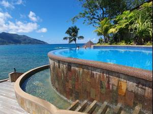 מלון הילטון נורת'הולם באיי סיישל 21..1.20