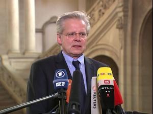 קניבליזם בגרמניה: מורה בברלין חשוד שאכל גבר שהכיר ברשת  23.11.20