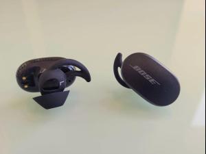 האוזניות החדשות של Bose