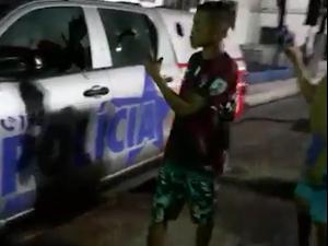 שוד בנק בברזיל: חמושים לקחו בני ערובה בעיר בצפון המדינה  2.12.20