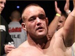 לוחם ה-MMA לשעבר אנדרו וויידסוורת'