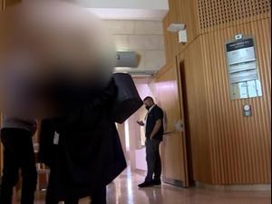 משפט האונס באילת: הנערה העידה היום בבית המשפט  6.12.20. -, אתר רשמי