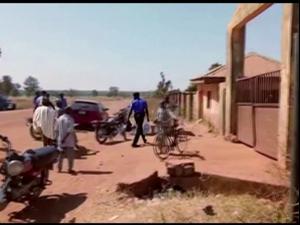 מאות תלמידים נעדרים בעקבות מתקפה של חמושים על בית ספר תיכון בניגריה  14.12.20. רויטרס