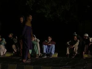 פקיסטן בעלטה: רשת החשמל הלאומית קרסה 10.1.21. רויטרס
