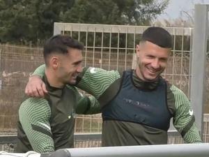 ניקיטה רוקאביציה, עומר אצילי, שחקני מכבי חיפה. מכבי חיפה, אתר רשמי