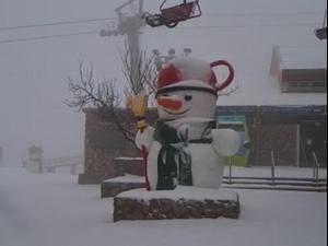יום חורפי: שלג ירד בחרמון, גשמים וסופות בכל רחבי הארץ 18.01.21. מערכת וואלה! NEWS, מערכת וואלה! NEWS