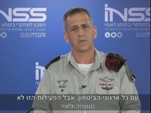 כוכבי: לאיראנים אין כוונה לעצור את ניסיונות ההתבססות בסוריה 26.1.21. -, אתר רשמי