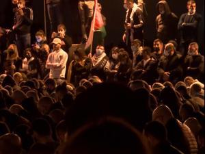 אלפים בהלווית הלוויית הסטודנט שנהרג בטמרה; כביש 70 נחסם לתנועה 02.02.21. אין, אתר רשמי