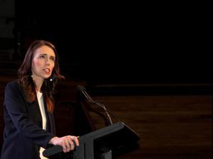 ניו זילנד הכריזה על סגר של שלושה ימים באוקלנד אחרי שהתגלו שלושה מקרים של הקורונה  14.2.21. רויטרס