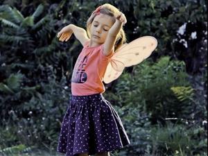 """מתוך הסרט """"ילדה קטנה"""". פסטיבל ברלין,"""