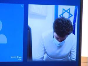 קשר את ילדיו, דקר וירה: השוטר אמיר רז נאשם ברצח אשתו דיאנה דדבייב 25.02.21. אין, מערכת וואלה! NEWS
