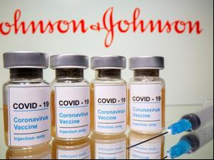 ה-FDA אישר את החיסון לקורונה של ג'ונסון אנד ג'ונסון לשימוש חירום 28.2.21. רויטרס