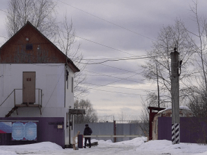 נבלני הועבר מהכלא במוסקבה למתקן כליאה מרוחק בעיירה פורקוב  1.3.21. רויטרס