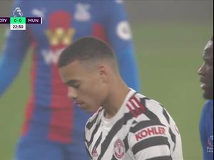 תקציר: קריסטל פאלאס - מנצ'סטר יונייטד 0:0. ספורט 2