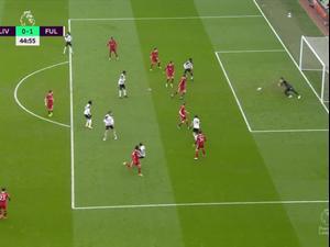 תקציר: ליברפול - פולהאם 1:0. ספורט 2