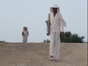 רונן חן, שבוע האופנה קורנית תל אביב. אבי ולדמן,