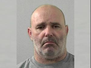 פול רובסון לוחם MMA נשלח ל-35 שנות מאסר אחרי שהורשע ברצח זוגתו לשעבר. צילום מסך, צילום מסך
