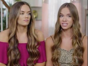 Extreme Sisters. TLC, אתר רשמי