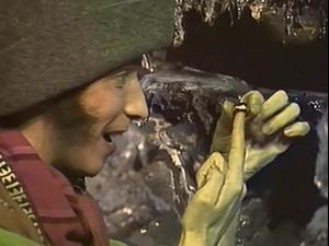 הגרסא הסובייטית לשר הטבעות. יוטיוב, צילום מסך