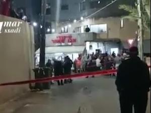 רצח כפול בדיר אל-אסד: שני צעירים נורו למוות  10.04.21. אין, מערכת וואלה!