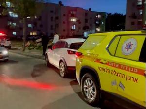 חשד לרצח באשקלון: בן 28 נורה למוות, צעיר נוסף במצב קשה. אין, אתר רשמי
