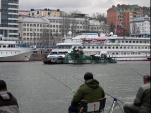 רוסיה משנעת כוחות לים השחור במסגרת תרגיל. רויטרס, רויטרס