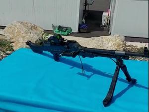 תערוכת נשק של צה״ל מעוררת מחאה דרוזית בגולן 18.4.21. מערכת וואלה!, מערכת וואלה!